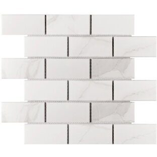 Brick Carrara Matt (BMP82223)